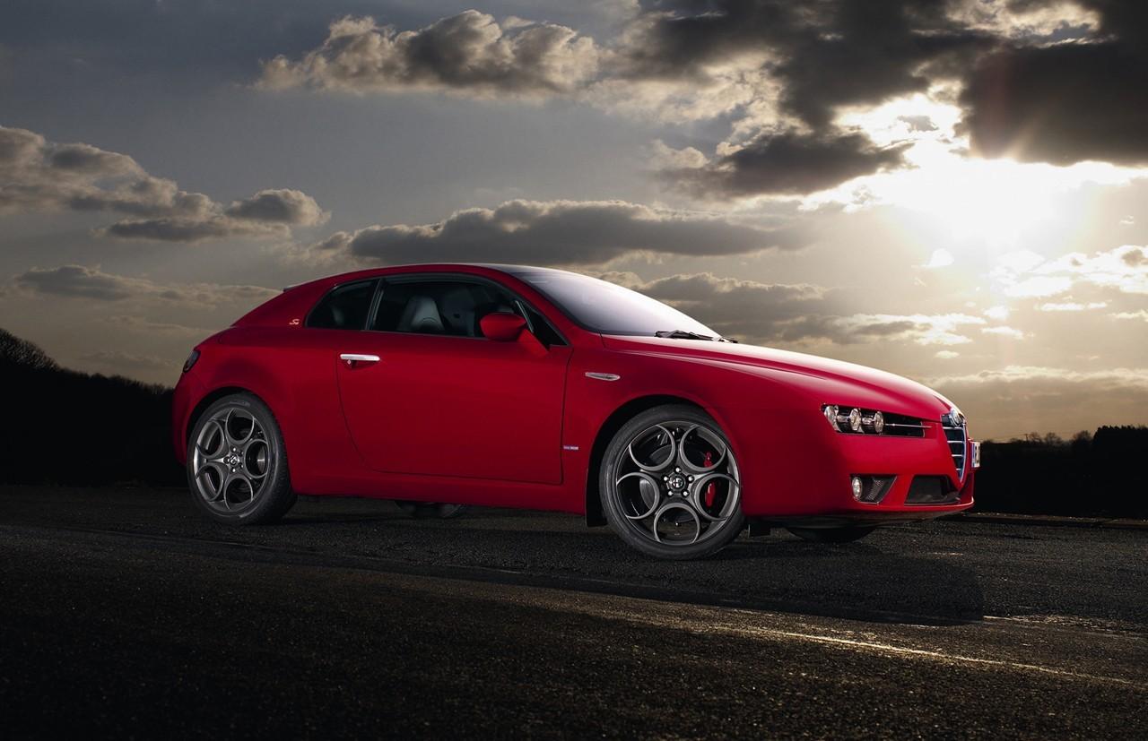 Jack Sonata Blog Archive Sonatas Picks Alfa Romeo Brera Jack Sonata